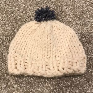 Hand-Made infant Hat